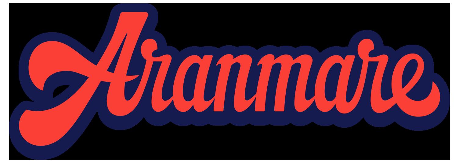 アランマーレ公式サイト