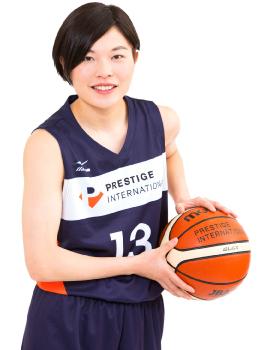 #13 中島 萌奈美