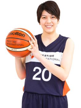 #20 福田 佐耶香