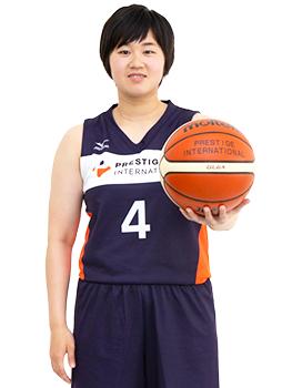 #4 小澤 彩佳