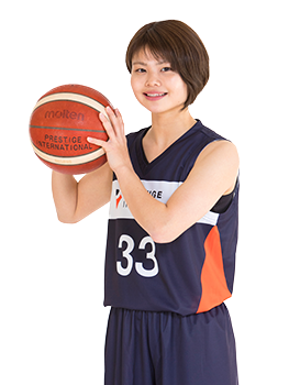 #33 田中 陽子