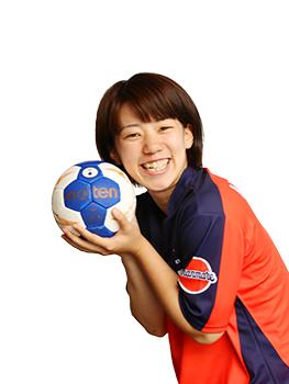 #8 水野 元子