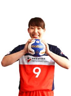 #9 横嶋 遥