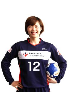 #12 安田 絢恵
