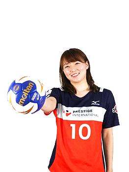 #10 鎌倉 絵美子