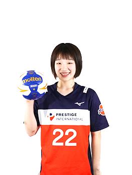 #22 高木 裕美子