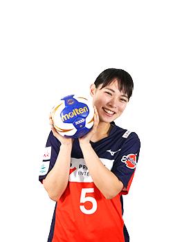 #5 佐々木 春海