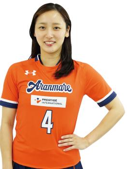 #4 飯塚 美沙希