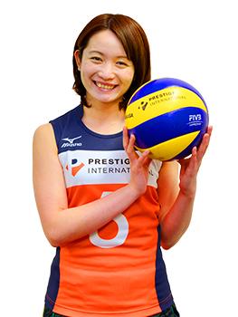 #6 松尾由紀子