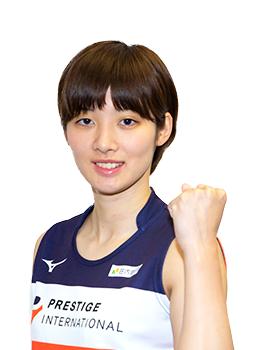 #5 浅川 希