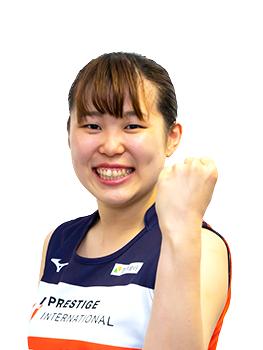 #10 柳沢 紫子